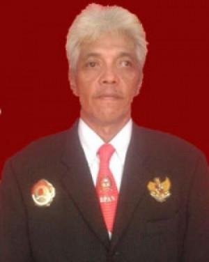 H. IMANSYAH BAKRAN