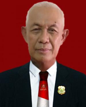 H. M. Hartono, SH