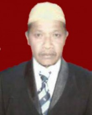 H. Ramli Buton
