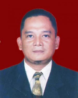 H. Nanag Komarudin, SH