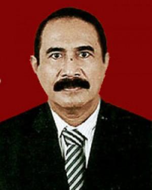 H. Supriyanto, SH