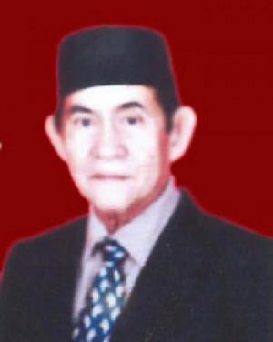 H. Syafei Jafar