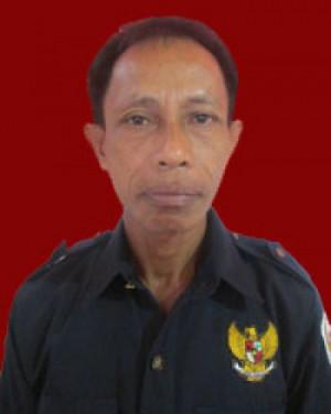 Hamajan Lamitira, S.Sos