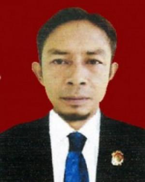 Hardono Budi Prasetyo, A.Md