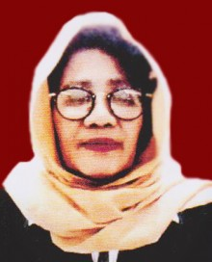 Hayati Harahap