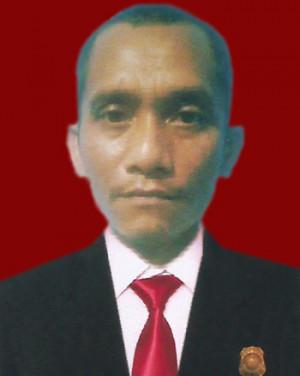 Hendrik Mangalatung, ST