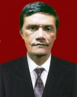 Henry Mustafa Silaban