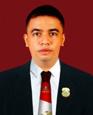 Hermansyah Putra, SE, M. Si
