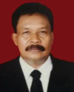 I Wayan Kaler, SH, MH