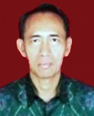 I Wayan Suarjana, SE, M.T.