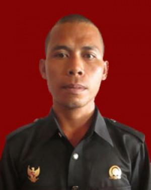 Ibnu Lamoro, S.Pd.i