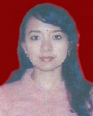 Indrawati Wael amd.keb