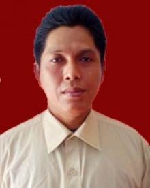 Iqbank Sunandaru