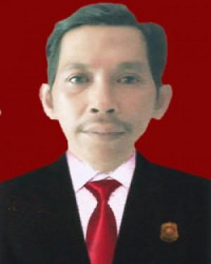 Ir. Muhammad Tahir