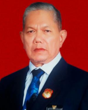 Ir. H. A. Wahab Abdullah