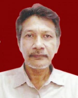 Ir. Ishak Ibrahim. MT