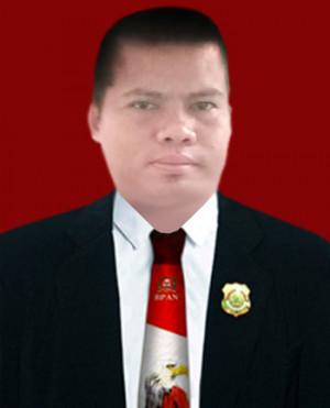 Isak Iskandar, S.Pd