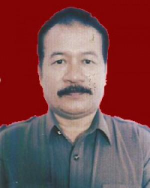 Isman Suntoro