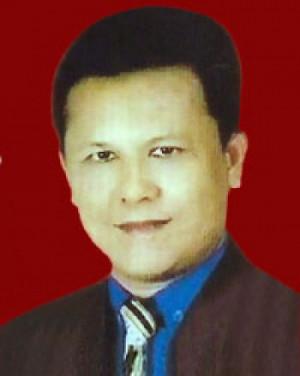 J. Saleh Halter Hutagalang, SH