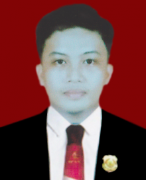 Jefren Fisilanus Tandililing, SH