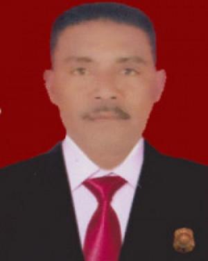 Jhon Arampayai