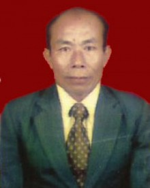 Joko Sukarno, SH