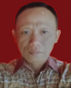 Joni Iskandar