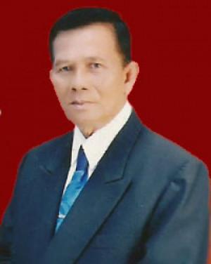 Joni Azwar