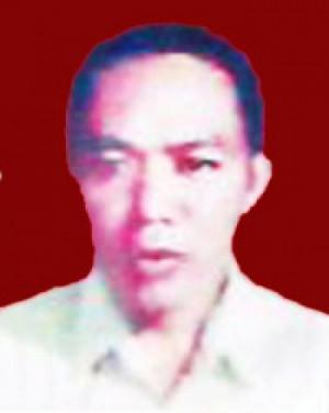 Kasdi Efrizal