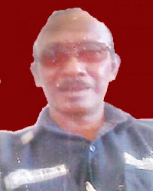 Kosim Suryana