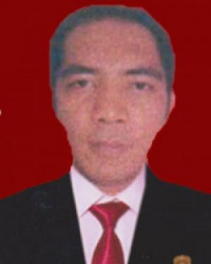 M. Ilyas Suryadi