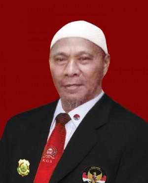 M. Saleh AR