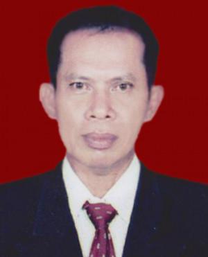 M. Zubir Nasution, SE
