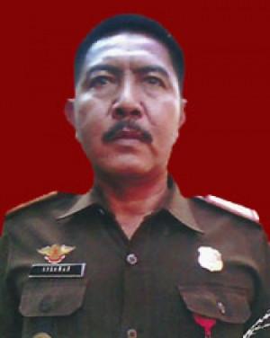 M. Bangkit Iskandar
