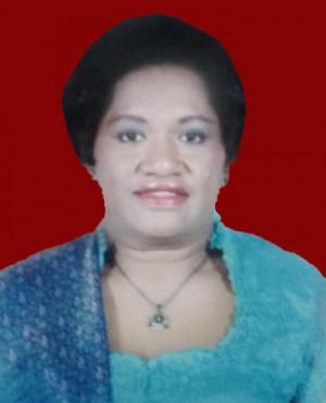 Maria Fince A. Tegai, SH, MH
