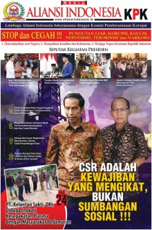 Media Aliansi Indonesia Edisi Ke-17