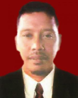 Moh. Agus Salim