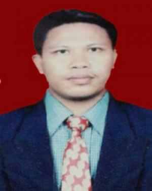 Muh. Ramdan Amin, S.Pd