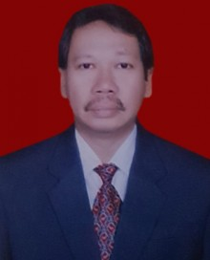 Muhammat Ismail Hamka, SH, MM.