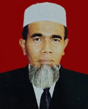 Muhammad Ardian, S.Ag