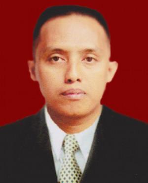 Muhammad Endra Mulya, SH