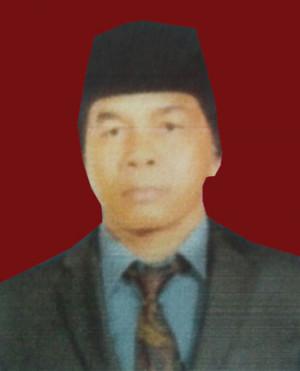 Muhammad Hasanudin. S.Ag