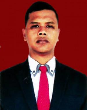 Muhammad Ihsan Nurul Huda