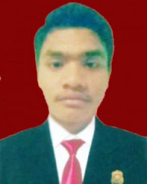 Muhammad Kamaludin Buton