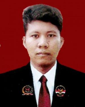 Muhammad Safaruddin