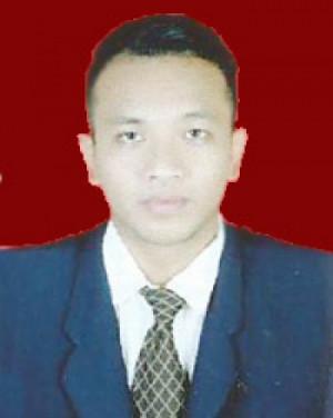 Muhammad Syahruza