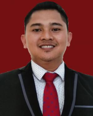 Muhammad Taufiq, ST