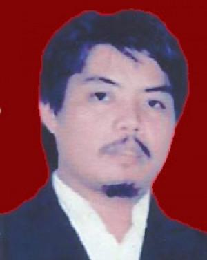 Mustamin Ishad Raga, SH