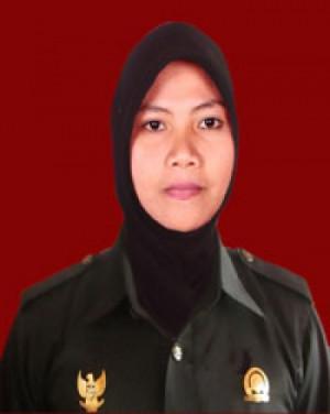 Nuraini Mahmud, SE