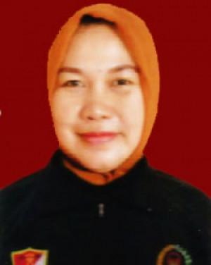 Nuzulul Fatimah, SE., MM